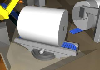 3D animaatio näytteitä